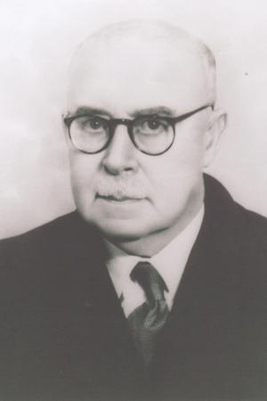 Trevor Matthews
