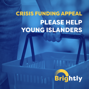 Crisis Funding Appeal for Young People Aged 18 to 25
